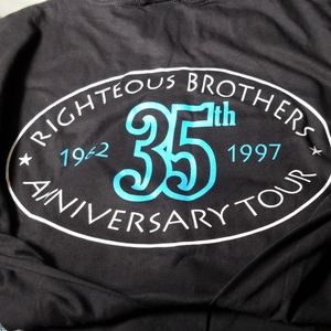 Never Worn Righteous Brothers XL T-Shirt